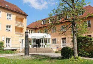 Tagungsstätte Neuendettelsau