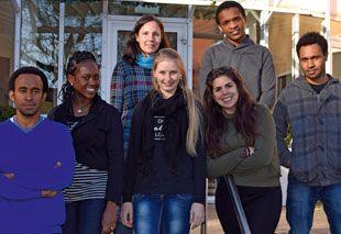 Freiwillige in Bayern, IEF-Programm Süd-Nord
