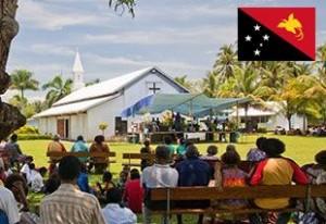Papua-Neuguinea