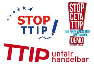 TTIP-CETA-Unfairhandelbar