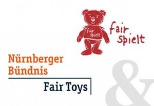 Fair Toys / fair spielt