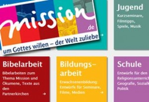 mission.de – Bundesweite Imagekampagne