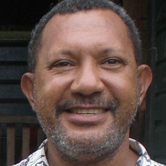 Bernard Kaisom