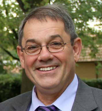 Peter Weigand
