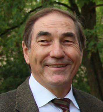 Hans Zeller, Leitung Lateinamerika-Referat (LA)