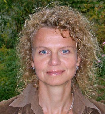 Dr. Claudia Jahnel, Referatsleitung MI
