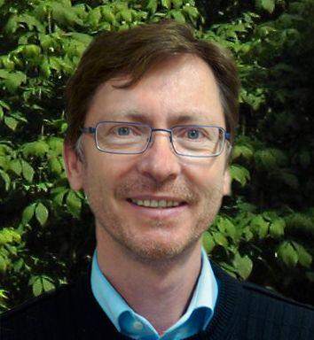 Dr. Jürgen Bergmann, Referatsleitung EP