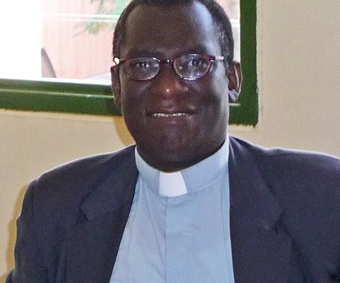 Dr. Fredrick Shoo