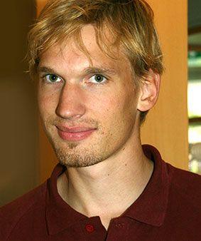 Daniel Uphaus