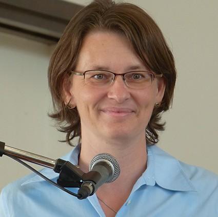 Dr. Gabriele Hoerschelmann