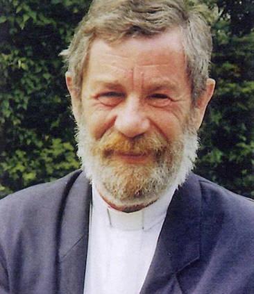 Pfarrer Wilhelm Schäch im Alter von 72 Jahren gestorben. © privat