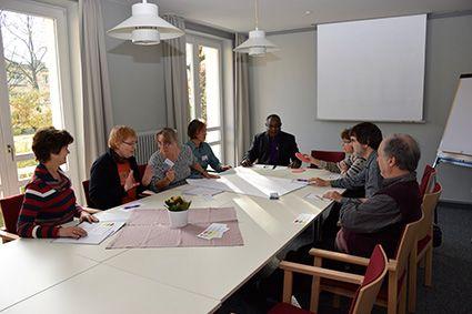 Workshops bei der DMB-Tagung 2014