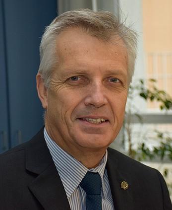 Pfarrer Martin Junge, Generalsekretär des Lutherischen Weltbundes. © MEW/Neuschwander-Lutz