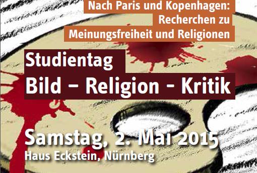 Studientag: Bild - Religion - Kritik