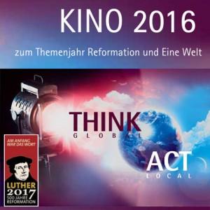 Kino 2016 zur Reformation