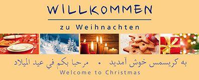 Mehrsprachiges Material zum Kirchenjahr