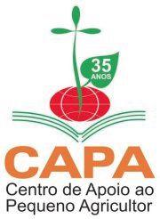 Logo des CAPA-Programms, Brasilien