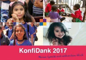KonfiDank 2017 Broschüre