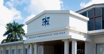 PTC-Gebaeude in Suva, Fidschi