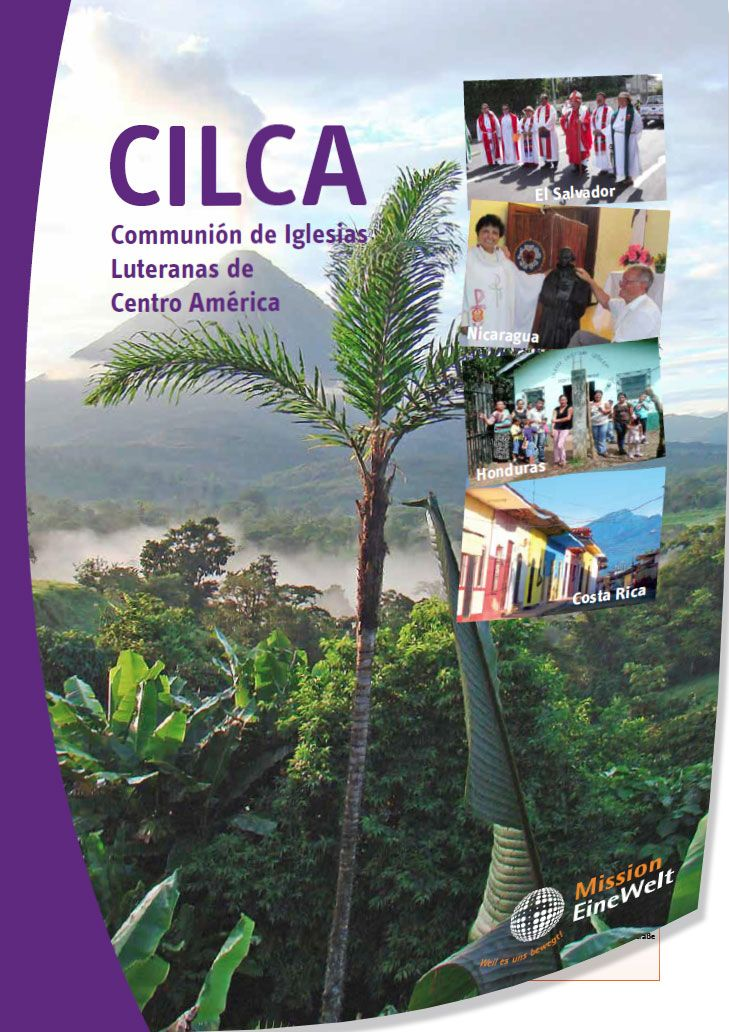 CILCA-Broschüre