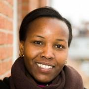 Rachel aus Tansania
