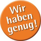 Logo der Ernährungskampagne
