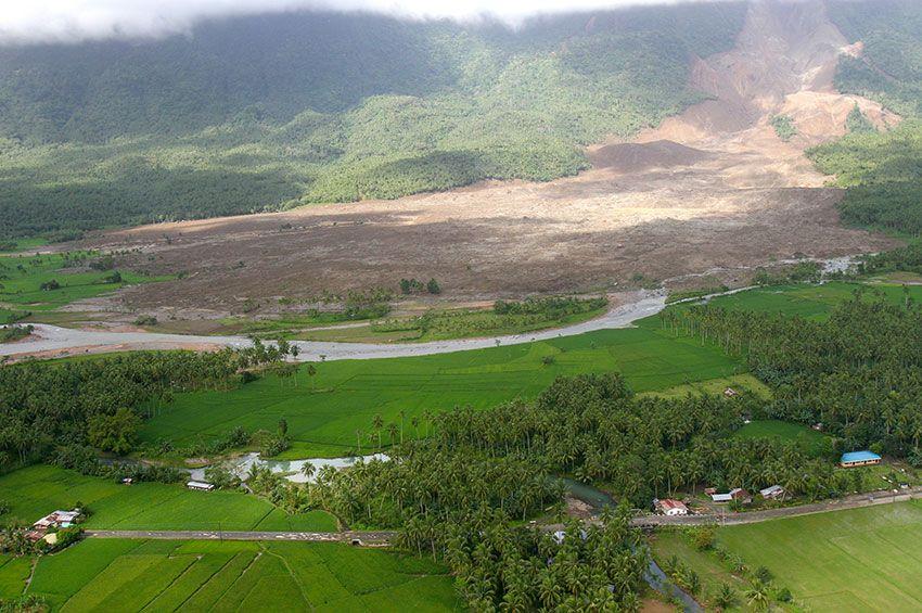 Philippinen, Landschaft