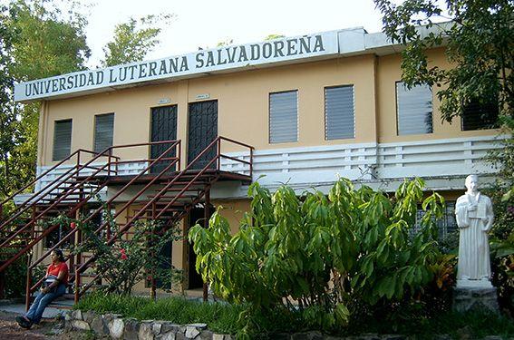 Universität Luterana Salvadorena, El Salvador