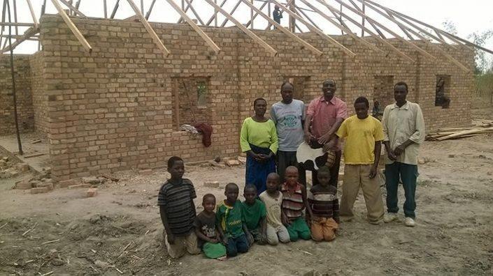 Partnerschaft Ottobrunn / Höhenkirchen mit Uhambule in Tansania