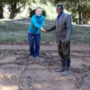 Partnerschaft zwischen dem Dekanat Augsburg und der Südzentraldiözese Tansania