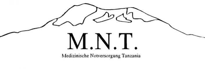 M.N.T. Medizinische Notversorgung Tanzania - Logo