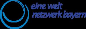 Logo Eine Welt Netzwerk Bayern