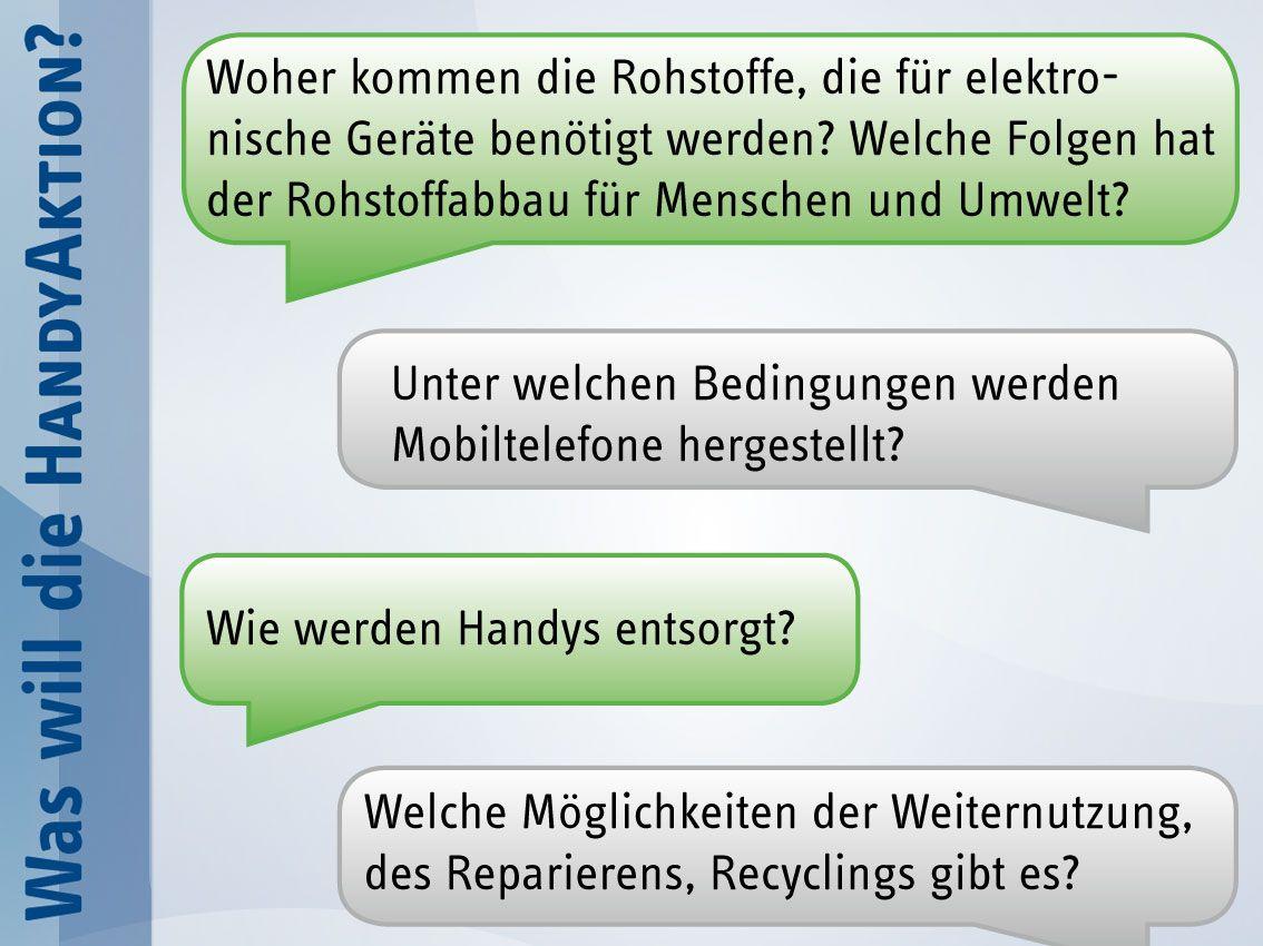 FAQs zur Handyaktion Bayern