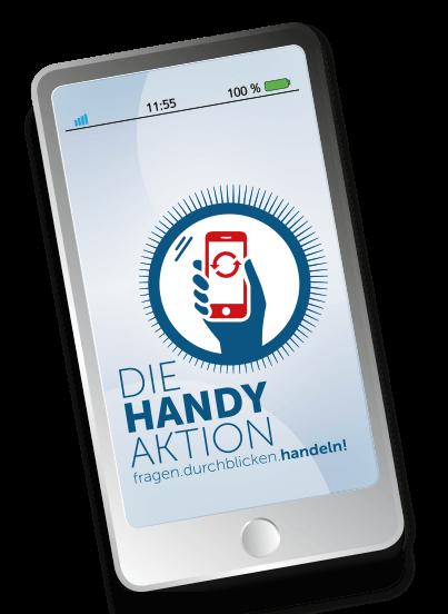 Handyaktion Bayern