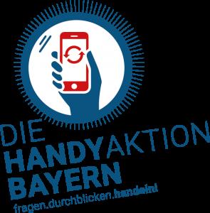 Logo Handyaktion Bayern
