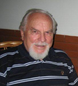 Pastor Martin Hiltel
