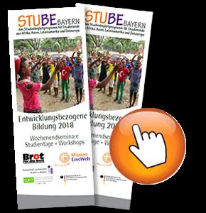 Stube Jahresprogramm 2018