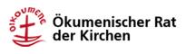Logo- Ökumenischer Rat der Kirchen