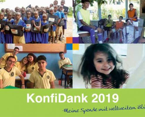 KonfiDank 2019