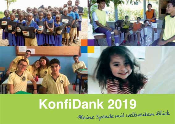 KonfiDank Broschüre 2019