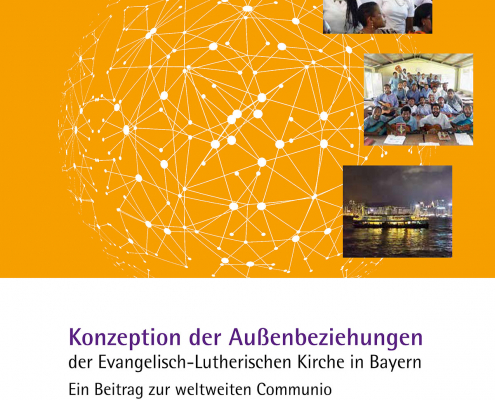 Cover ELKB Außenbeziehungen