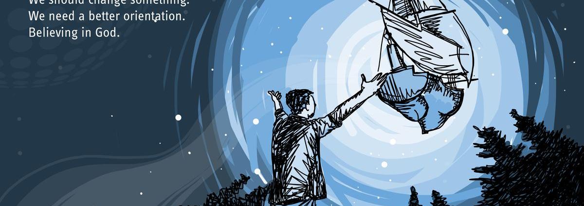Illustration: Daniela Denk