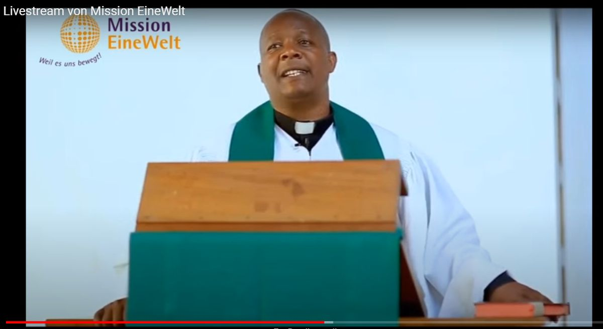 Emmanuel Kileo