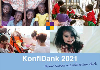 KonfiDank 2021