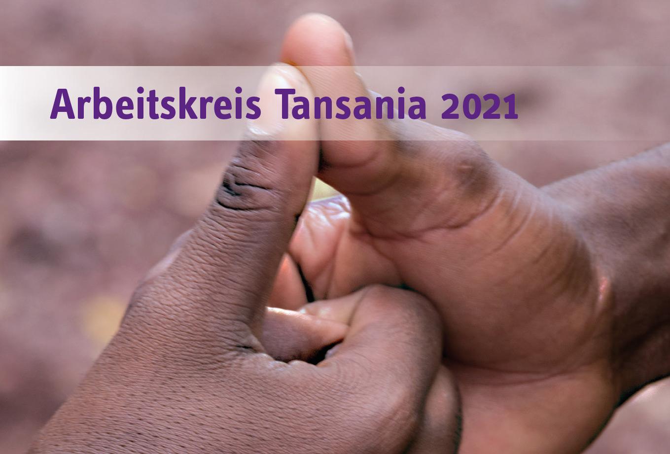 Arbeitskreis Tansania 2021