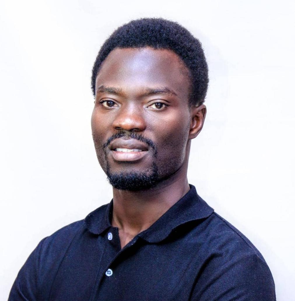 Abed Lwakatare, Lehrer für Geographie und Sport (Tansania)