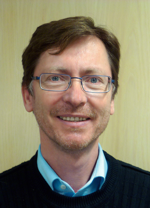 Dr. Jürgen Bergmann