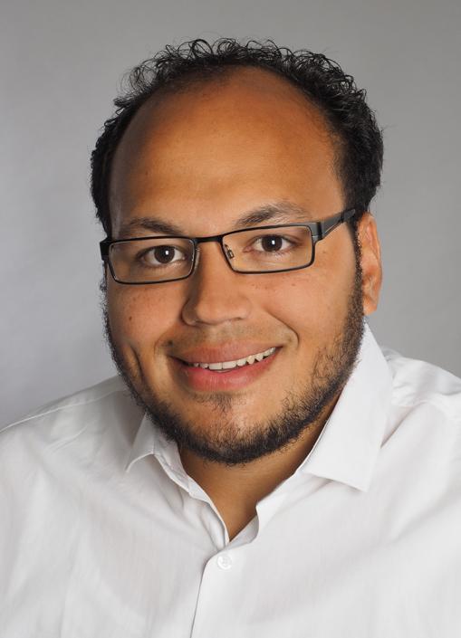 Niklas Stephen, Projektmanager (Papua-Neuguinea)