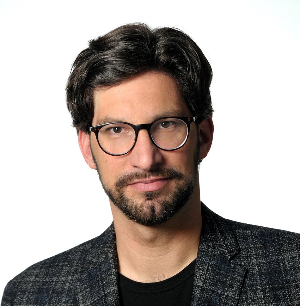 PD Dr. Sebastian Büttner
